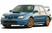 Used Subaru Impreza WRX Sti Engines For Sale
