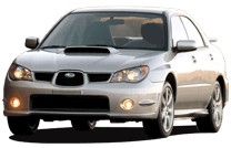 Used Subaru Impreza WRX Engines For Sale
