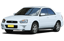 Used Subaru Impreza Engines For Sale