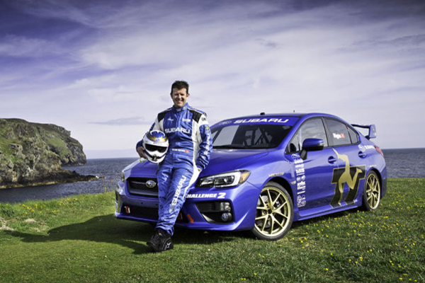 Subaru-and-Higgins-Break-Record