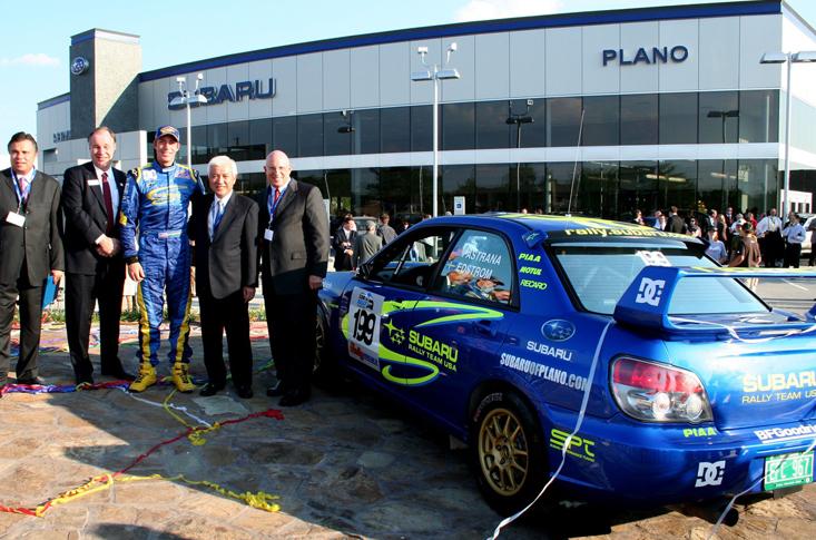 Subaru Gets The Highest Sales Figure
